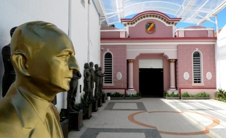 Resultado de imagem para Câmara de Vereadores de Caruaru
